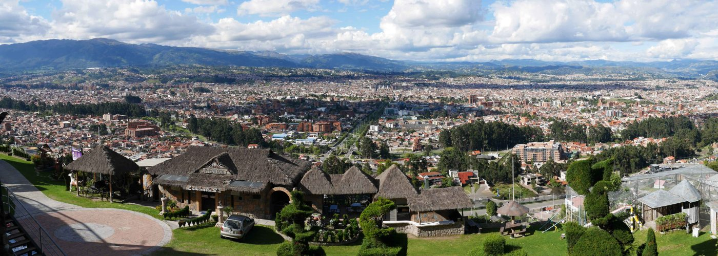 Cuenca: Our last words