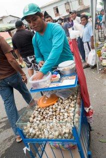 Quail eggs, 7/$1