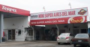 Mini Super at Terpel gas station